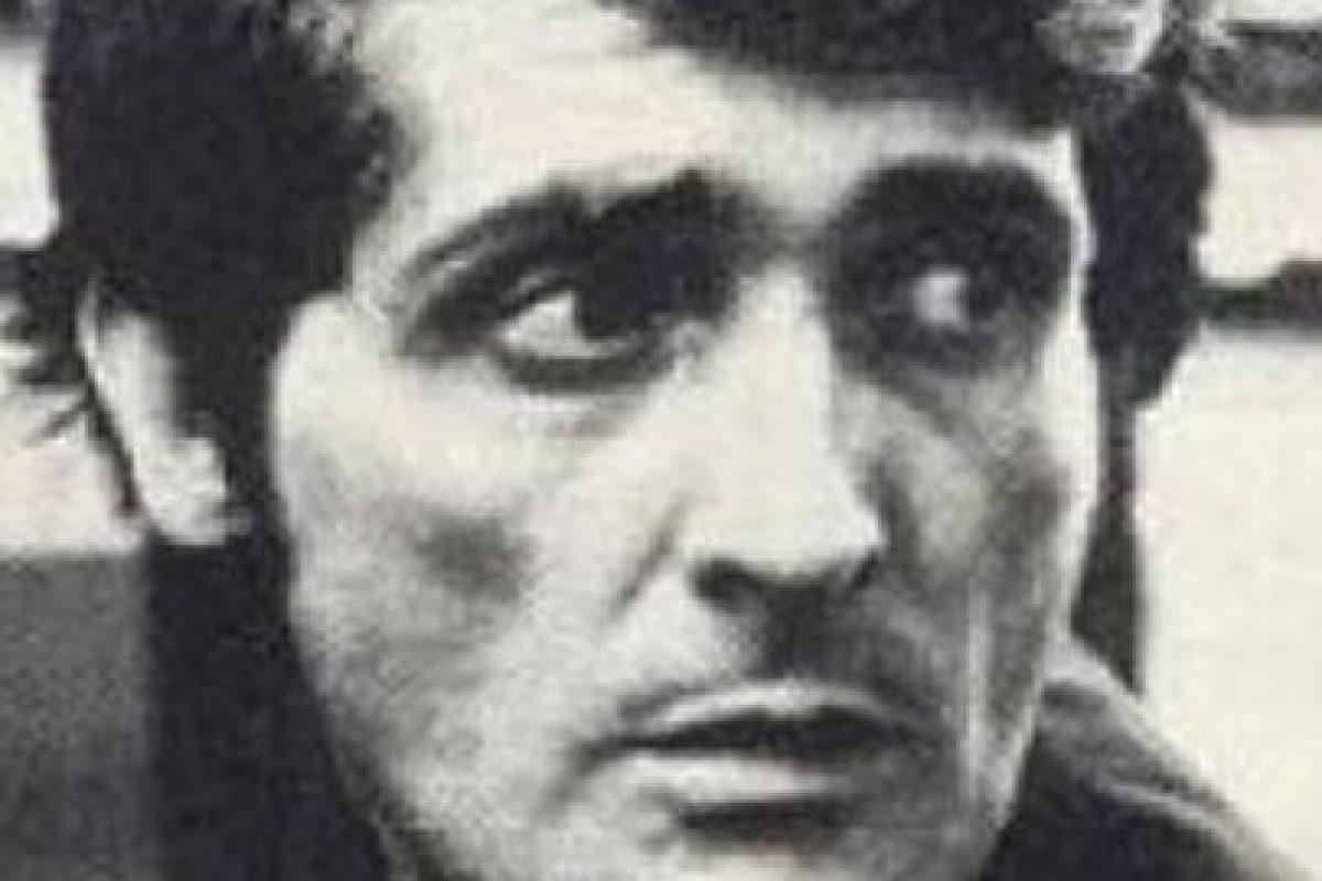 """""""Padre Damian Karras"""" de la película """"El exorcista"""" / Actor: Jason Miller Foto:Wikicommons. Imagen Por:"""