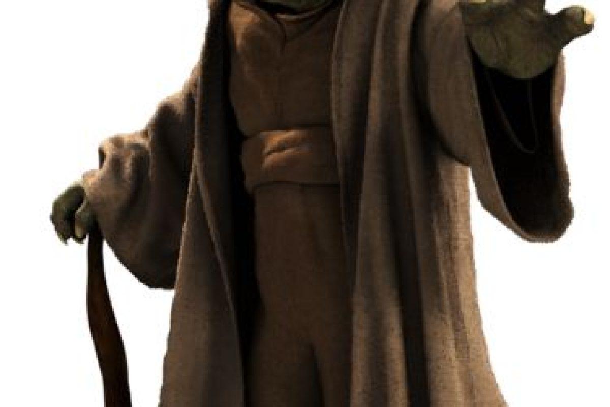 Estos seres dejan de lado todo odio, ira, miedo y tristeza Foto:Wikia/Star Wars. Imagen Por: