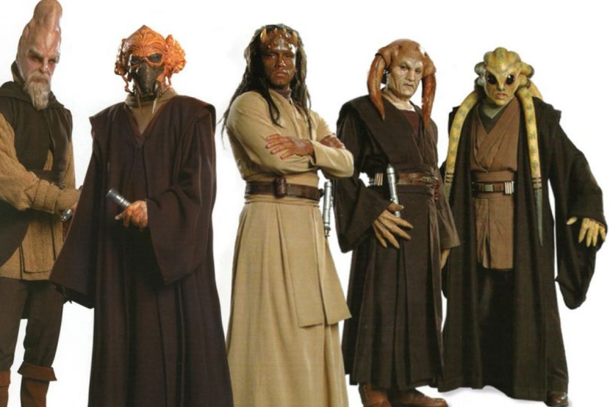 Pertenecen a una orden mística y monacal llamada la Orden Jedi Foto:Wikia/Star Wars. Imagen Por: