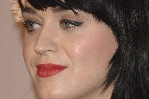 """Pero nadie como Katy Perry. Ella fue imagen de """"Proactiv"""", la línea dermatológica. Foto:vía Getty Images. Imagen Por:"""