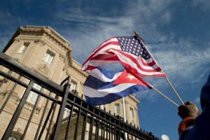 1. Flexibilización de los viajes de estadounidenses- Foto:AP. Imagen Por: