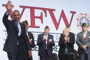 En ella aseguró que no es necesario enviar a militares a resolver todos los problemas de guerra como en el pasado. Foto:AFP. Imagen Por: