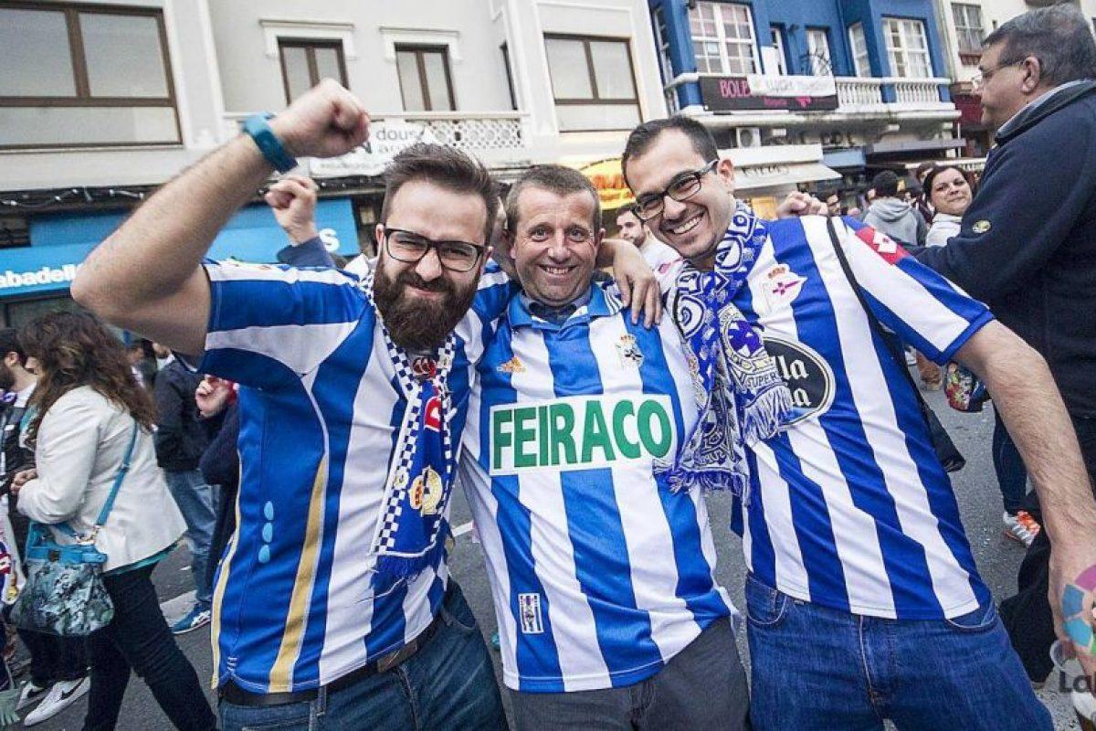 Foto:Vía facebook.com/RCDeportivo. Imagen Por: