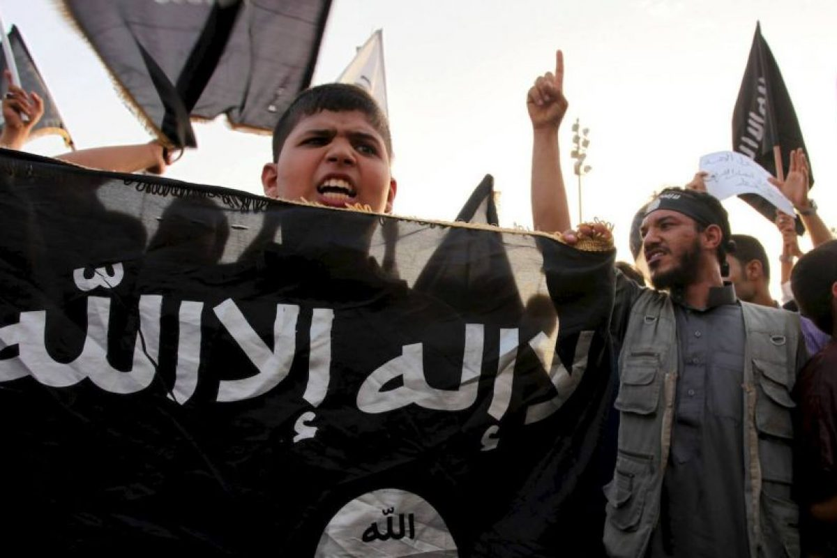 Ya que 700 jóvenes británicos han viajado a Irak y Siria con la intención de unirse al ISIS. Foto:Getty Images. Imagen Por: