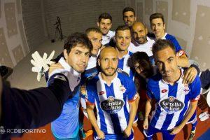 Sólo hicieron 35 puntos la campaña pasada gracias a 7 victorias y 14 empates. Foto:Vía facebook.com/RCDeportivo. Imagen Por: