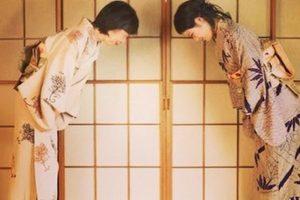 Una de las diferencias más notorias de Japón con los países occidentales es el uso de la reverencia Foto:Instagram.com/the_sakura_way. Imagen Por:
