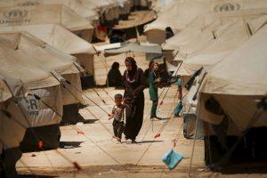 Con esto el gobierno espera poner un alto a la migración. Foto:Getty Images. Imagen Por: