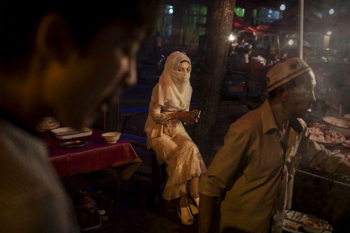 Cuando sus atacantes se aburrían de ellas las vendían. Foto:Getty Images. Imagen Por: