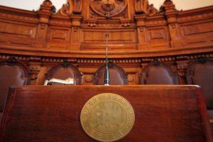 Corte Suprema Foto:Agencia Uno. Imagen Por: