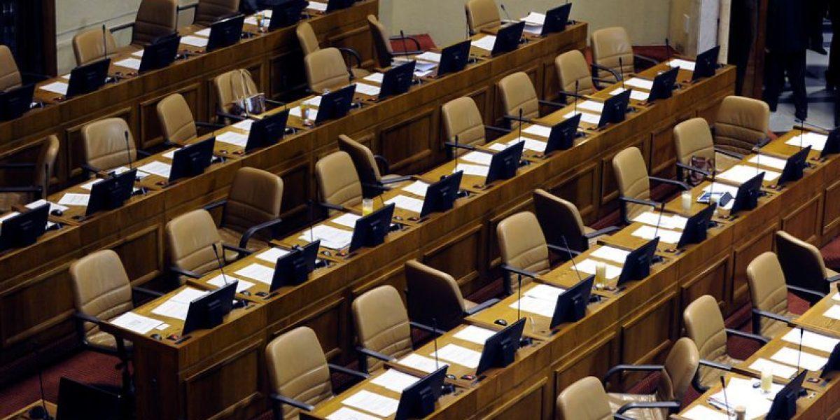 ¿Se puede pedir la renuncia de un parlamentario?