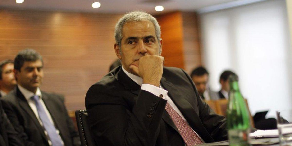 Fiscal Nacional determina separar el caso Penta de SQM