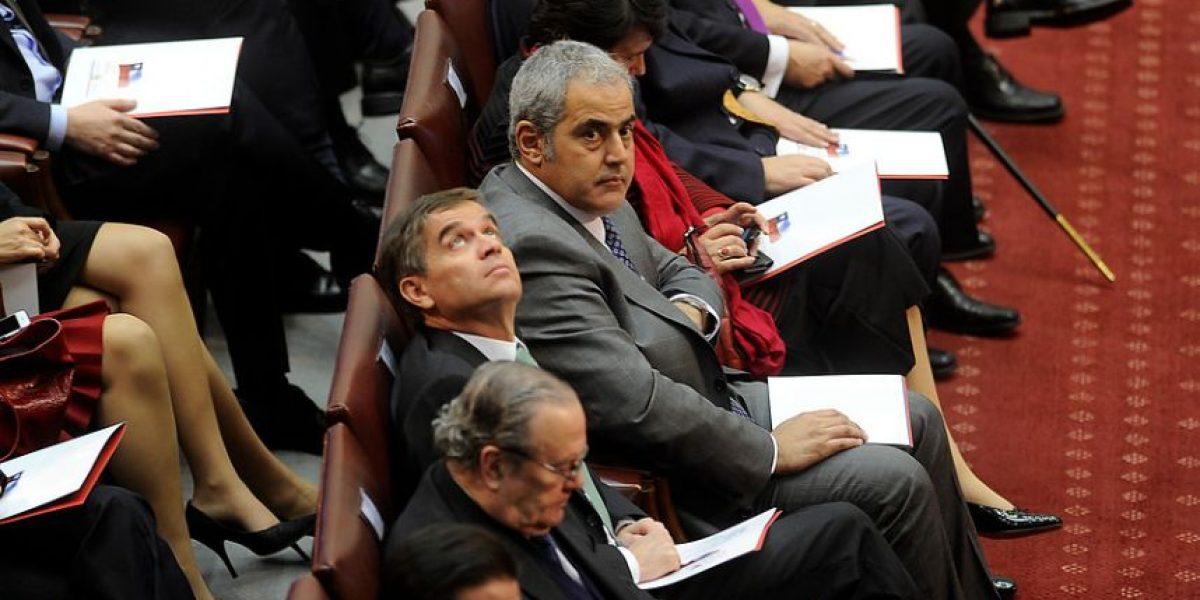 """Fiscal Chahuán: """"La investigación de Corpesca está a cargo mío"""""""