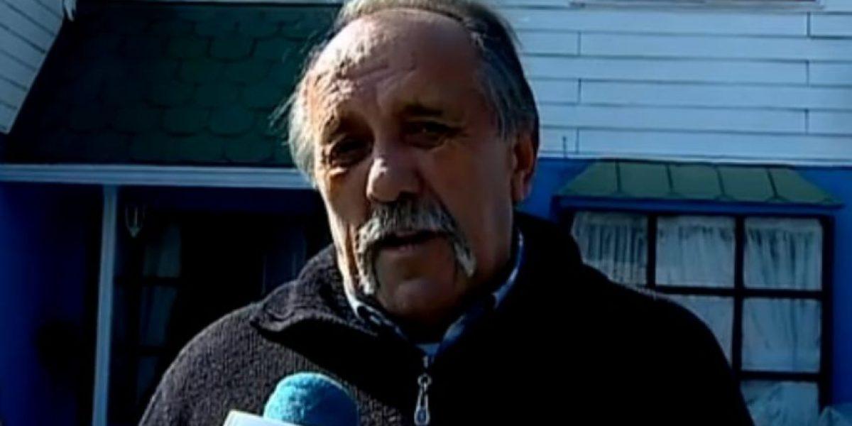 Suegro de Marcelo Díaz: