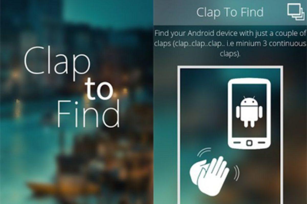 Calp to Find Foto:Reproducción. Imagen Por: