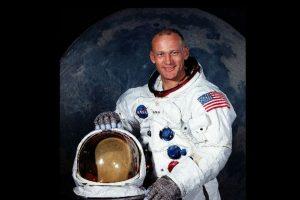 Neil Armstrong fue el hombre que pisó por primera vez la Luna el 21 de julio de 1969. Foto:Getty Images. Imagen Por: