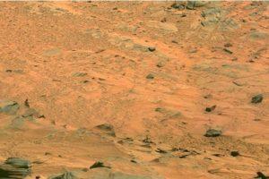 Fotografía original de la NASA, tomada por el explorador Spirit. Foto:Nasa. Foto original http://photojournal.jpl.nasa.gov/jpeg/PIA10214.jpg. Imagen Por: