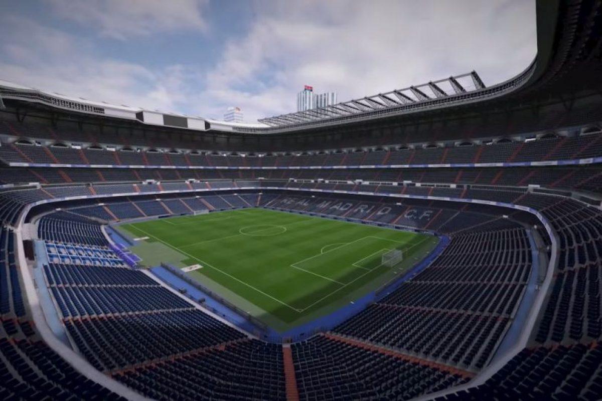 Foto:EA Sports. Imagen Por: