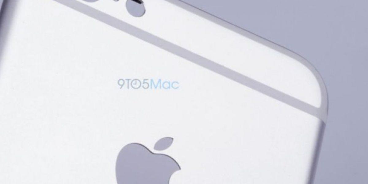 iPhone 6S no tendrá modelos con 16GB de memoria interna