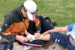 App SOS First Aid Foto:Reproducción. Imagen Por: