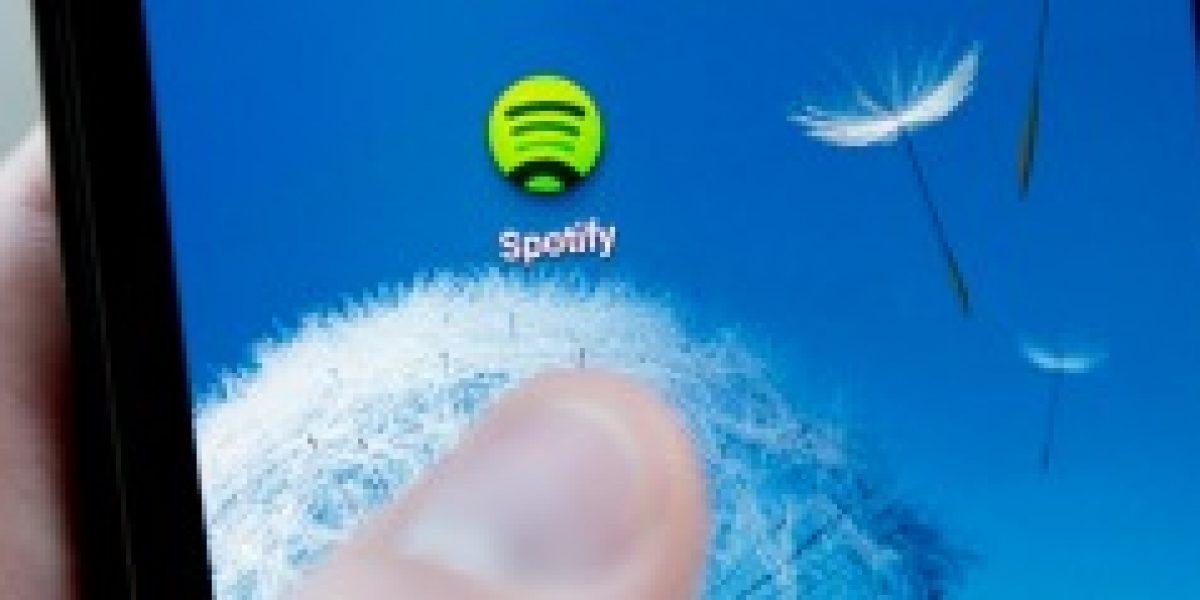 Esto podrán hacer con la nueva actualización de Spotify
