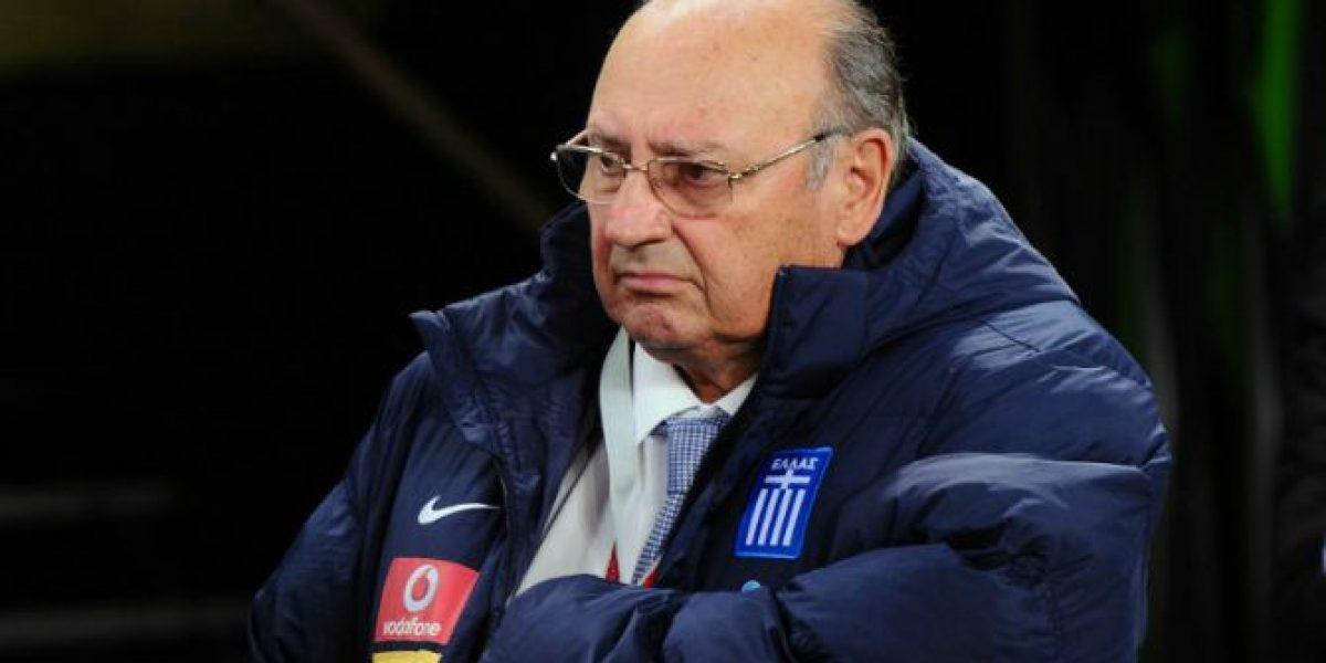 Duró poco: Markarián renunció a Grecia tras sólo tres partidos dirigidos