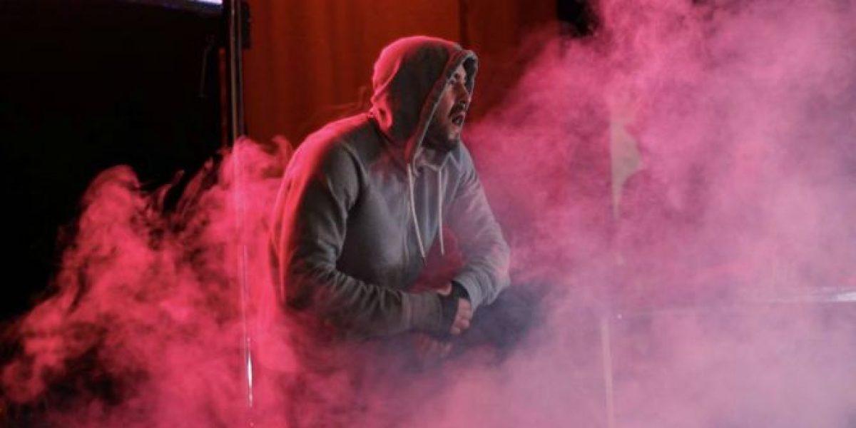 El movimiento que le permitió a Ariel Levy tener un debut exitoso en la lucha libre