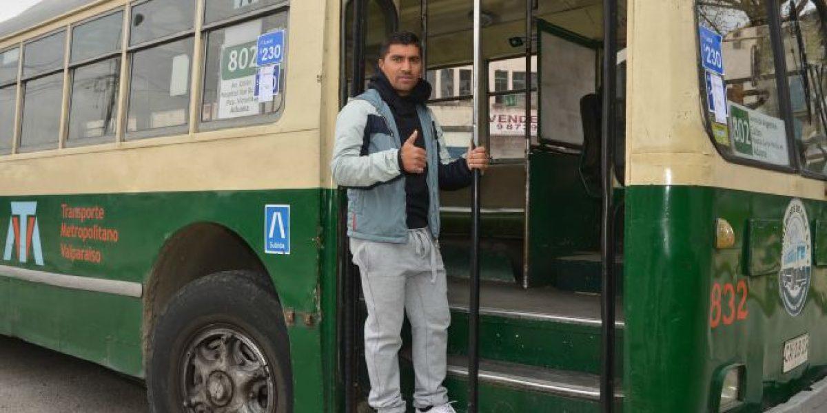 Se sube al Trolley de la ilusión: Pek tendrá su gran revancha en Wanderers 17 años después