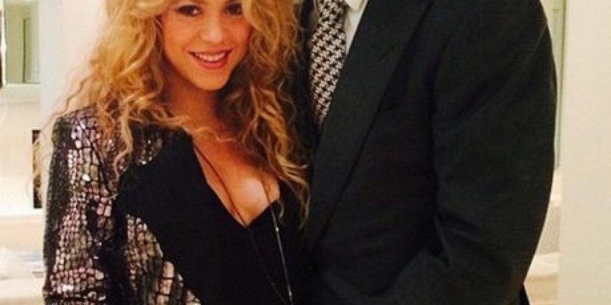 Shakira y Piqué adquieren la casa de sus sueños por 5 millones de euros