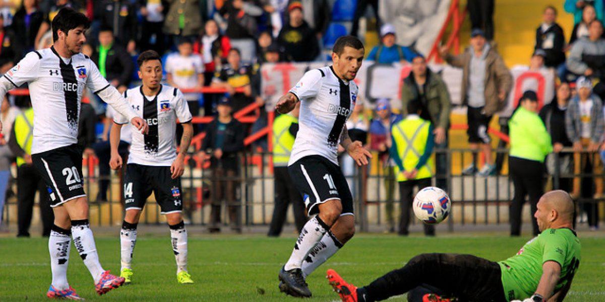 ¿Se va el 10? Emiliano Vecchio podría partir al fútbol brasileño