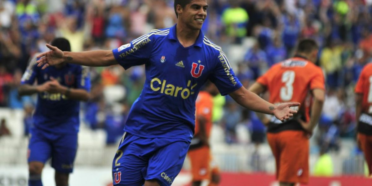 ANFP entregó lista de suspendidos para la primera fecha del Torneo de Apertura
