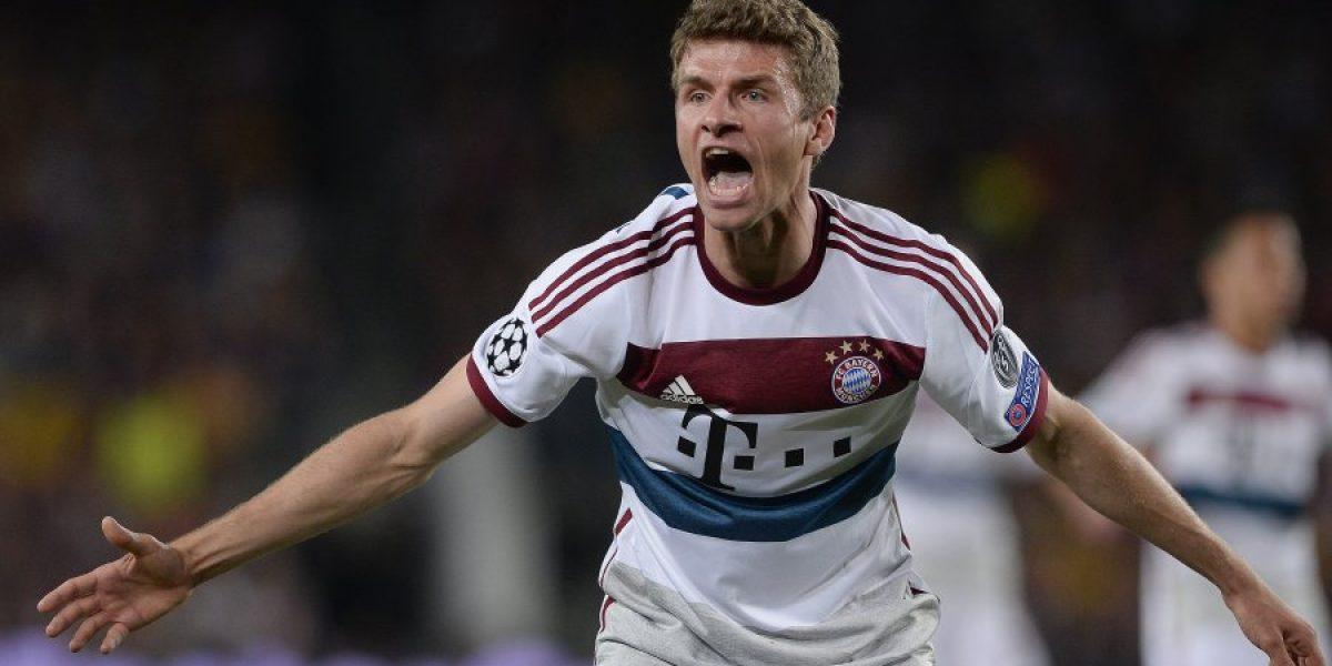 Manchester United quiere robarle otra estrella a Bayern Munich