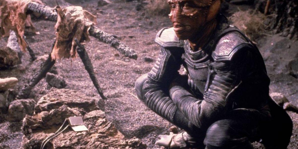 ¿Todos los extraterrestres son malos? ¡Estas películas dicen que no!