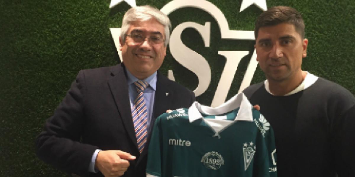 Bombazo: David Pizarro logra acuerdo y retorna a Wanderers