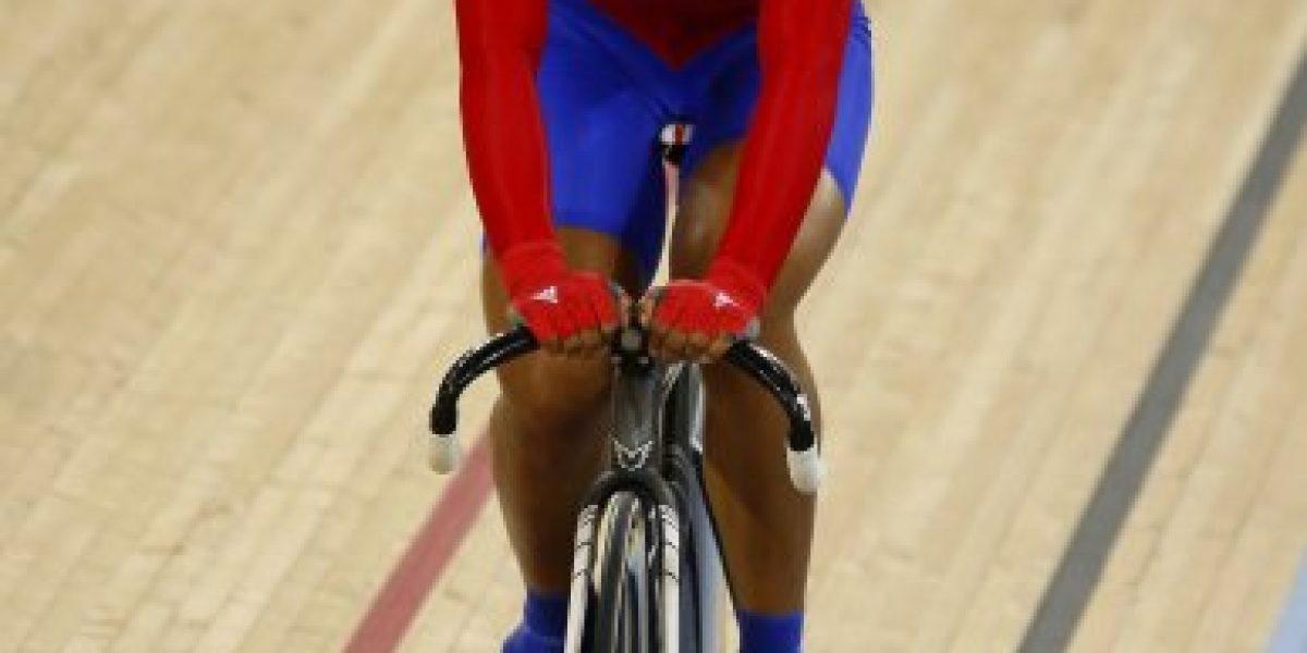 Ciclista protagoniza la caída más dramática de los Juegos Panamericanos