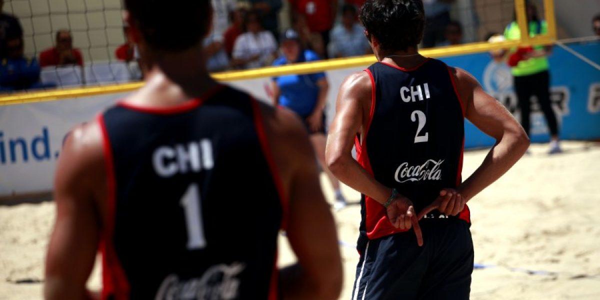 ¡Sin medallas! Primos Grimalt sucumbieron ante Cuba en la definición del bronce