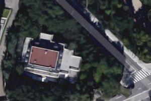 . Imagen Por: Google maps