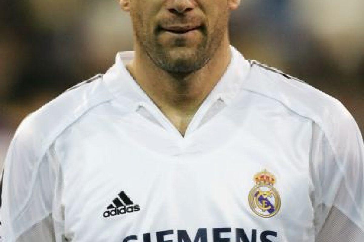 Zinedine Zidane Foto:Getty Images. Imagen Por: