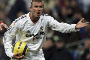 David Beckham Foto:Getty Images. Imagen Por: