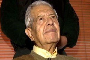 Manuel Contreras Foto:Reproducción / CNN Chile. Imagen Por: