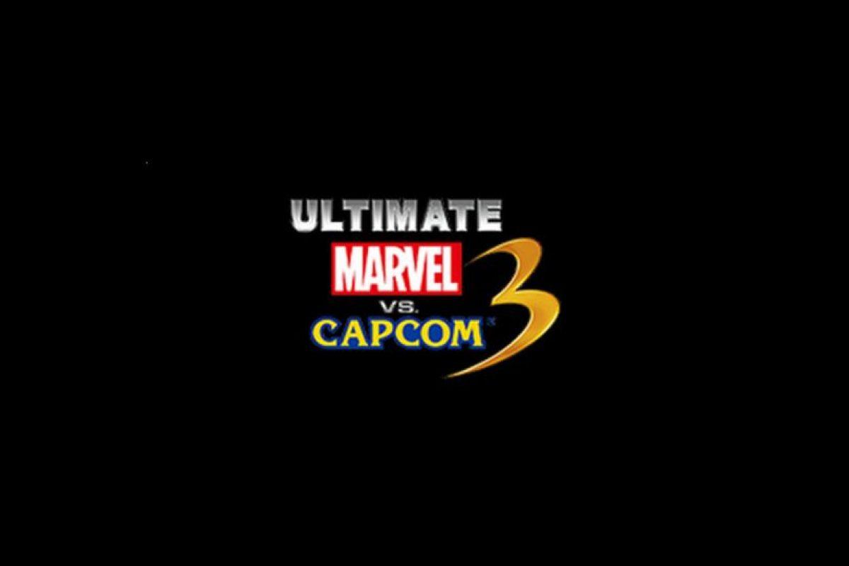 Ultimate Marvel Vs. Capcom 3 Foto:EVO. Imagen Por: