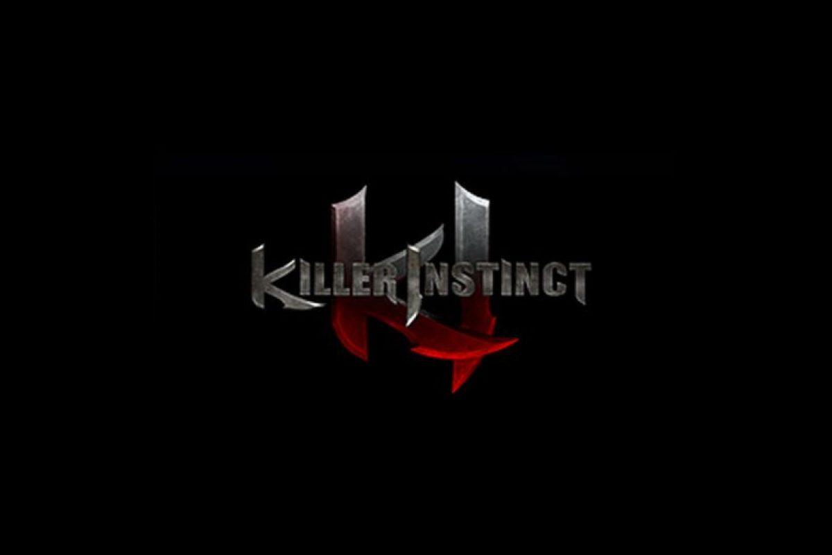 Killer Instinct Foto:EVO. Imagen Por: