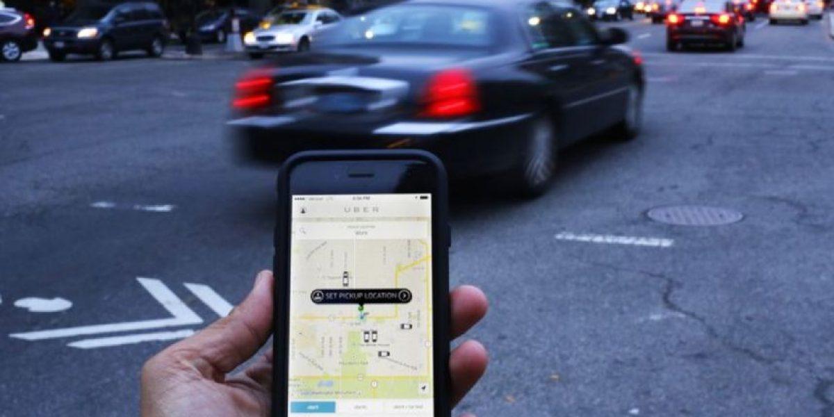 Quitarán licencia de conducción en Shanghai a conductores de Uber
