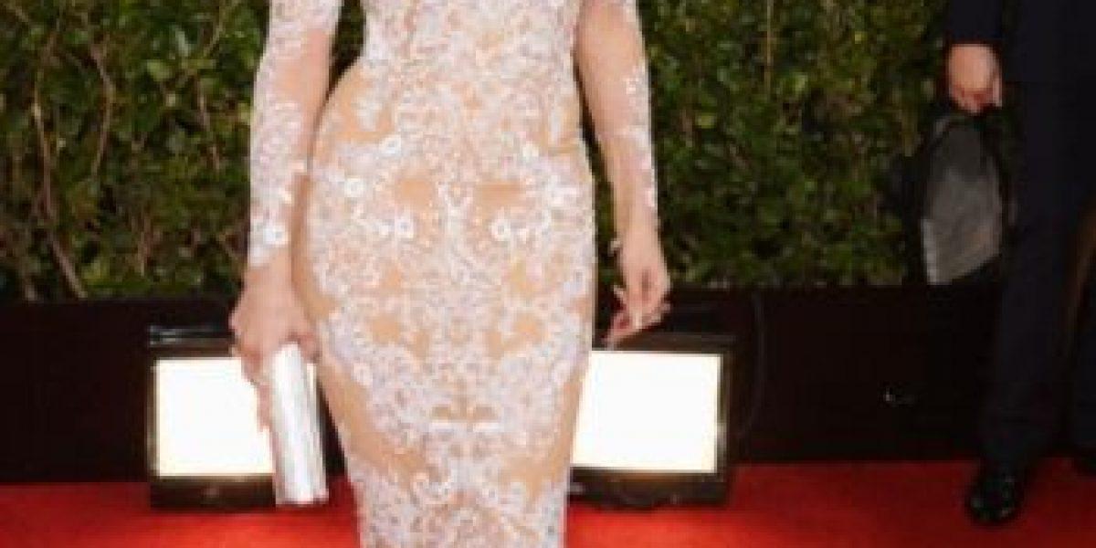 FOTOS: 8 pruebas de que Beyoncé copia el look a Jennifer López