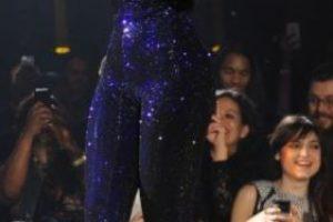 """Beyoncé en 2013 en el tour """"El show de la señora Carter"""". Foto:Getty Images. Imagen Por:"""