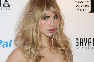 Suki fue novia de Bradley Cooper. Foto:vía Getty Images. Imagen Por:
