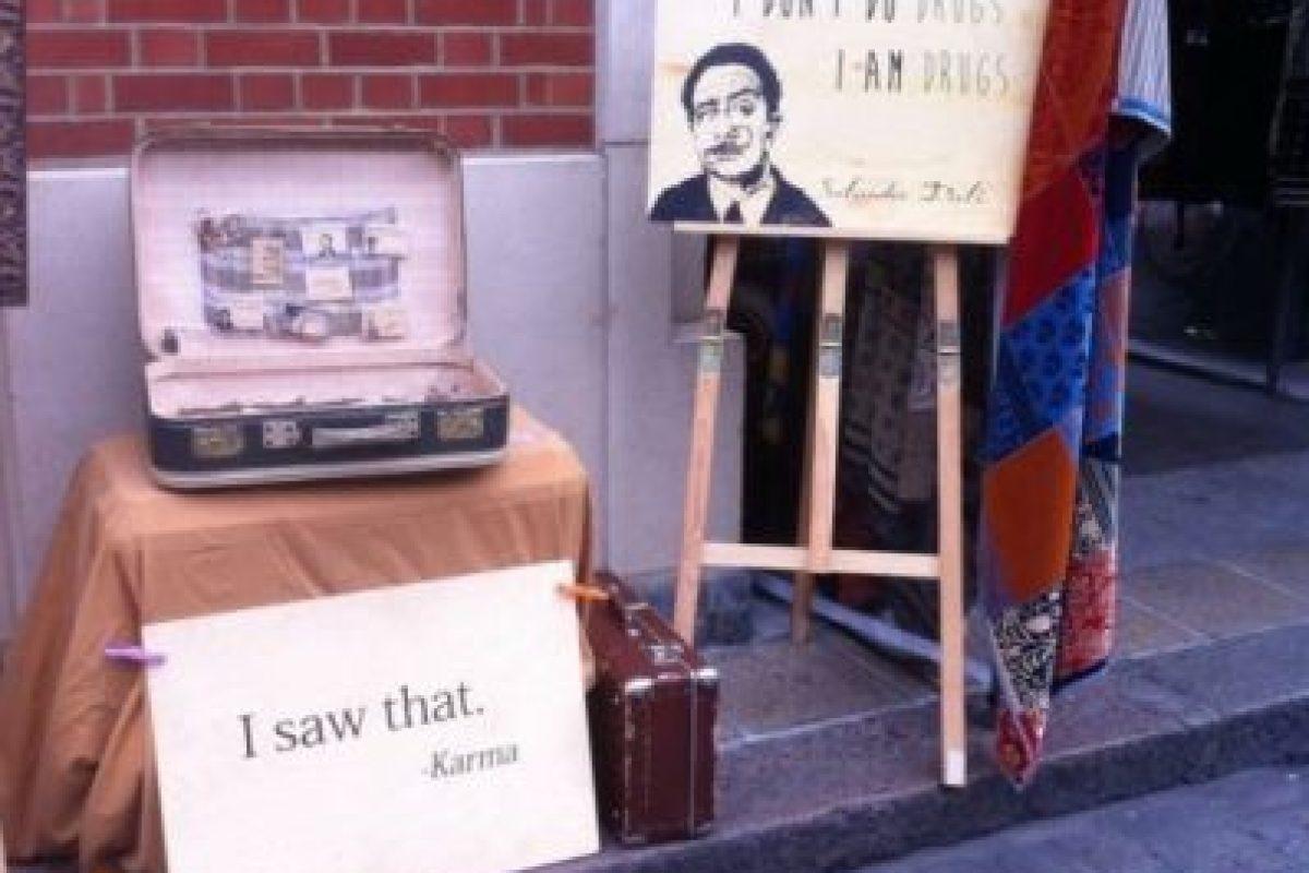 Foto:Tumblr.com/Tagged/karma. Imagen Por: