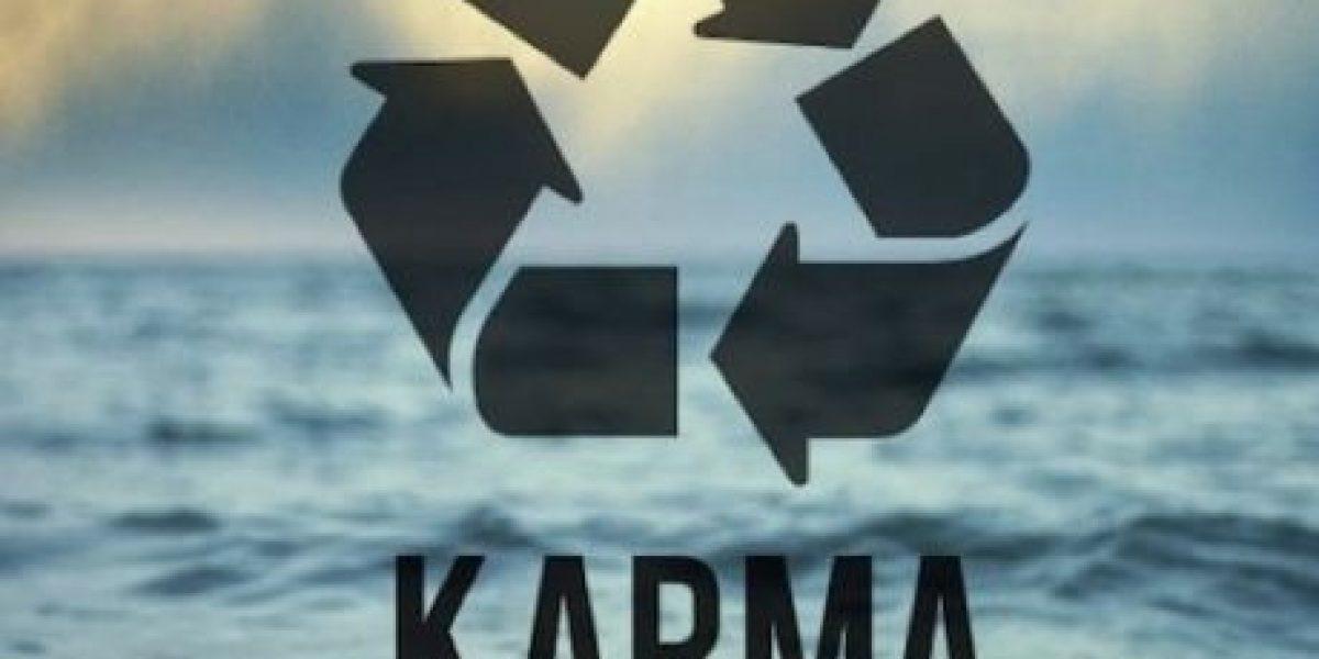 VIDEOS: 10 pruebas de que el Karma existe