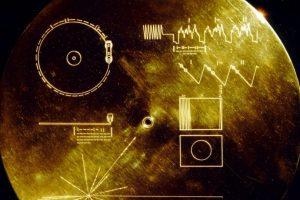 Las misiones Voyager de 1977 y 1979 tenían uno de estos. Foto:Wikimedia.org. Imagen Por: