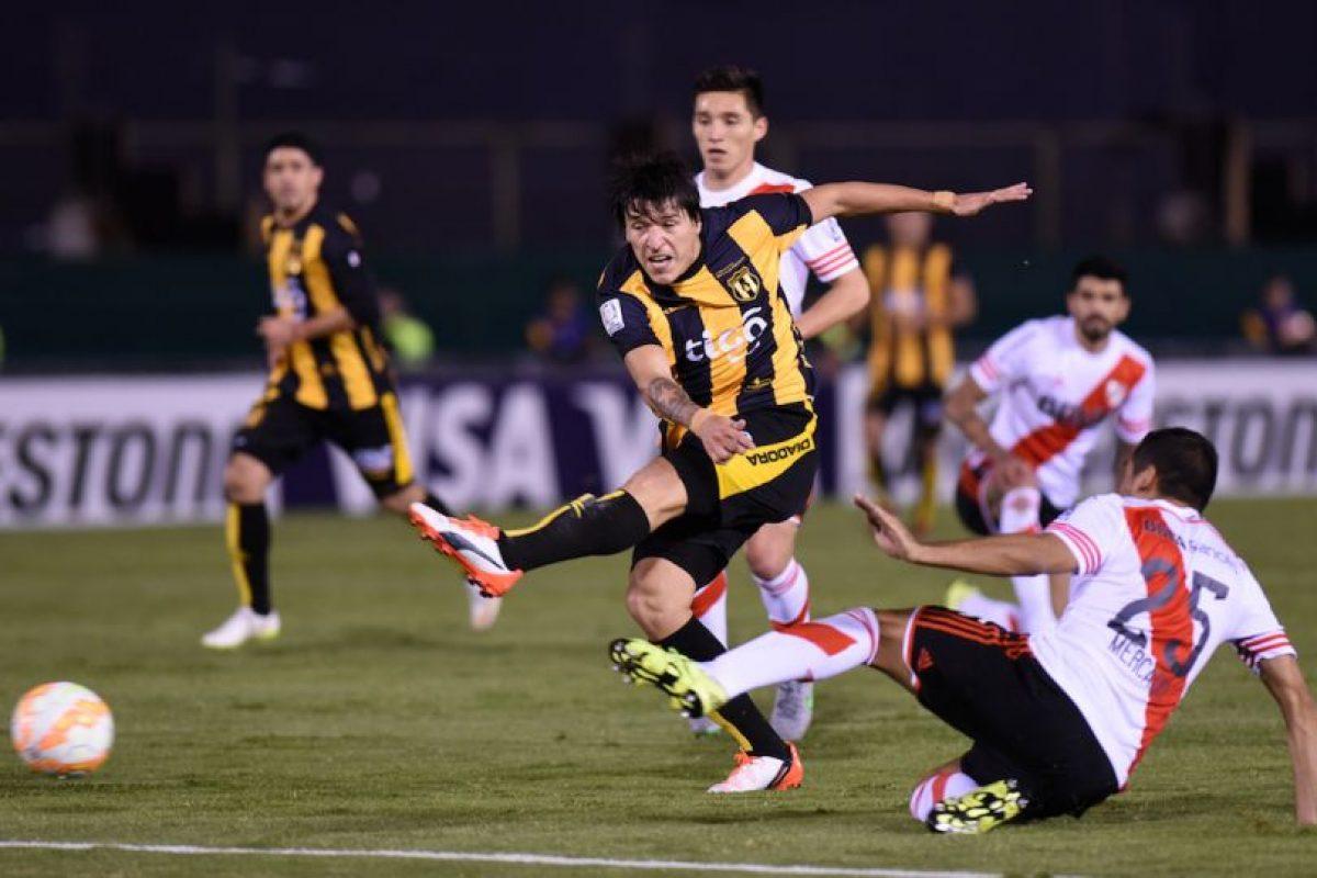 Será su primera final de Copa Libertadores en 19 años. Foto:AFP. Imagen Por:
