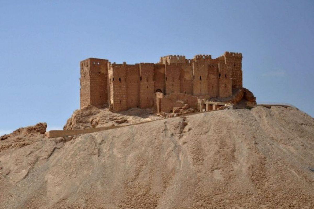 8. La destrucción de ciudades y monumentos históricos Foto:AFP. Imagen Por: